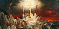 Песнопения Страстной Седмицы. Святая и Великая Пятница (утреня с чтением 12-тиЕвангелий)
