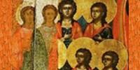 Вторая Книга Маккавейская, 7 глава с толкованием свт.ИоаннаЗлатоуста
