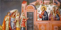 Песнопения Страстной Седмицы. Святой и ВеликийВторник