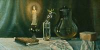 Песнопения Страстной Седмицы. Святой и ВеликийПонедельник