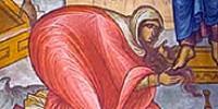Песнопения Страстной Седмицы. Святая и ВеликаяСреда