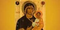 Смоленская икона БожиейМатери