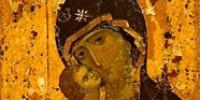 Владимирская икона Божией Матери: историяпроисхождения