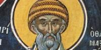 Житие святого отца нашего Спиридона Тримифунтского в изложении святителя ДимитрияРостовского