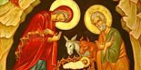 Толкования на паремии праздника РождестваХристова