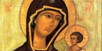 Явление чудотворной иконы Пресвятой Богородицы, нарицаемой Тихвинской в изложении святителя ДимитрияРостовского