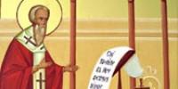 Житие и страдание святого Апостола Иакова, брата Господня по плоти в изложении святителя ДимитрияРостовского