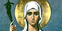 Житие святой равноапостольной Нины, просветительницы Иберии в изложении святителя ДимитрияРостовского