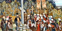Радоница. О поминовении усопших из миссионерских писем свт. НиколаяСербского