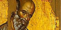Толкование на чтение Евангелия от апостола Иоанна Богослова (14.27—15.7)