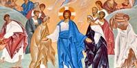 Неделя 8-ая по Пятидесятнице. Толкование на Евангелие о насыщении пятьюхлебами