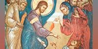 Неделя 10-ая по Пятидесятнице. Толкование на Евангелие об исцелении бесноватогоотрока