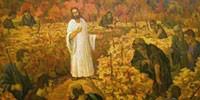 Неделя 13-ая по Пятидесятнице. Толкование на Евангелие о злыхвиноградарях