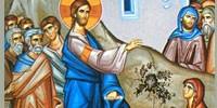Неделя 17-ая по Пятидесятнице. Толкование на Евангелие охананеянке