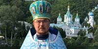 Поздравляем с днем Ангела настоятеля нашего храма отцаАлександра!