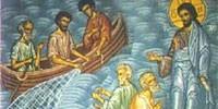 Неделя 19-ая по Пятидесятнице. Толкование на Евангелие о чудесномулове