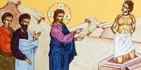 Неделя 24-ая по Пятидесятнице. Толкование на Евангелие об исцелении гадаринскогобесноватого