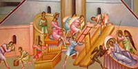 Неделя 27-ая по Пятидесятнице. Толкование на Евангелие о неразумномбогаче