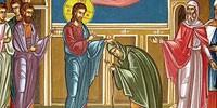 Неделя 28-ая по Пятидесятнице. Толкование на Евангелие об исцелении согбеннойженщины