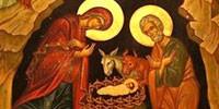 Слово о празднике Рождества Христова и Святках святителя ФеофанаЗатворника