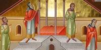 Поучение в Неделю мытаря и фарисея. О молитве и покаянии. Святитель Игнатий(Брянчанинов)