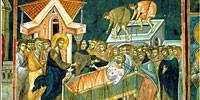 Неделя 6-ая по Пятидесятнице. Толкование на Евангелие об исцелениирасслабленного