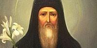 Житие преподобного отца нашего Моисея Угрина в изложении святителя ДимитрияРостовского
