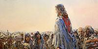 Неделя 19 по Пятидесятнице. Толкование на Евангельское чтение о любви имилосердии