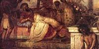Неделя 20 по Пятидесятнице. Толкование на Евангельскую притчу о богаче иЛазаре