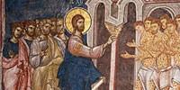 Неделя 27 по Пятидесятнице. Толкование на Евангелие об исцелении десятипрокаженных