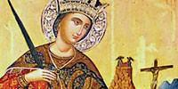 Житие и страдание святой великомученицы Екатерины в изложении святителя ДимитрияРостовского