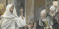 Неделя 15-ая по Пятидесятнице. Толкование на Евангелие о наибольшейзаповеди