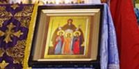 День памяти мучениц Веры, Надежды, Любови и матери их Софии в нашем храме(+фото)