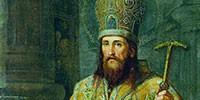 Житие святителя Димитрия, митрополита Ростовского, чудотворца (часть2)