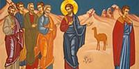 Неделя 34 по Пятидесятнице. Толкование на Евангелие о богатом юноше (Лк.18:18-27)