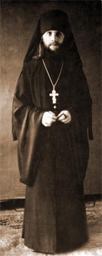 иеромонах Сергий (Уманец)