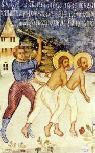 Pavel i Sila