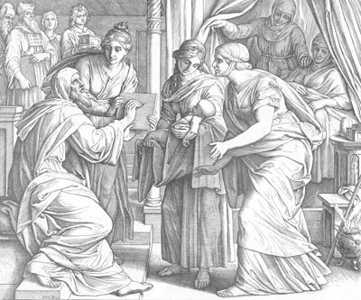 Zahariya propoveduet