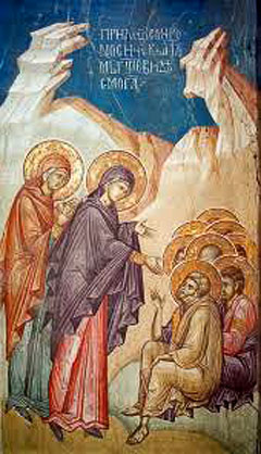 Жены-мироносицы-и-апостолы
