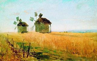 Васильев-Федор-Александрович-Рожь-1870