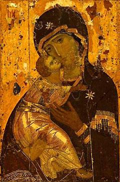 Vladimirsciy-obraz-Bogorodici