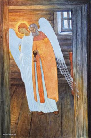 prp-sergii-i-sosluzhachii-angel